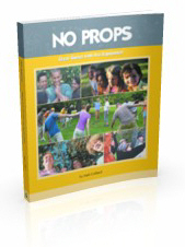 Click ORDER NOW link to get your hands on No Props today!